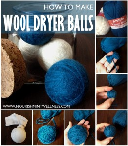 Dryer Balls SM