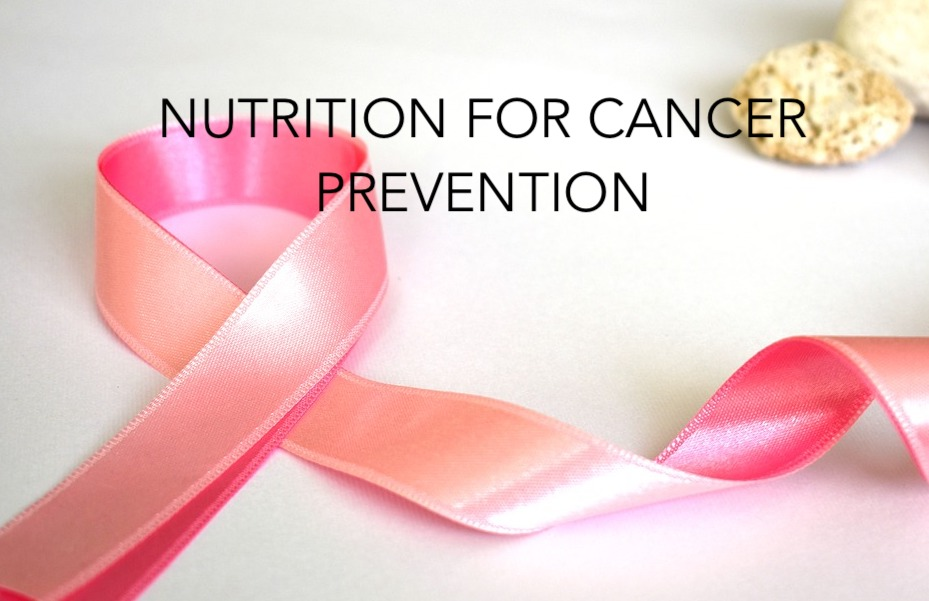 Smart tips to Cancer Prevention and Recovery