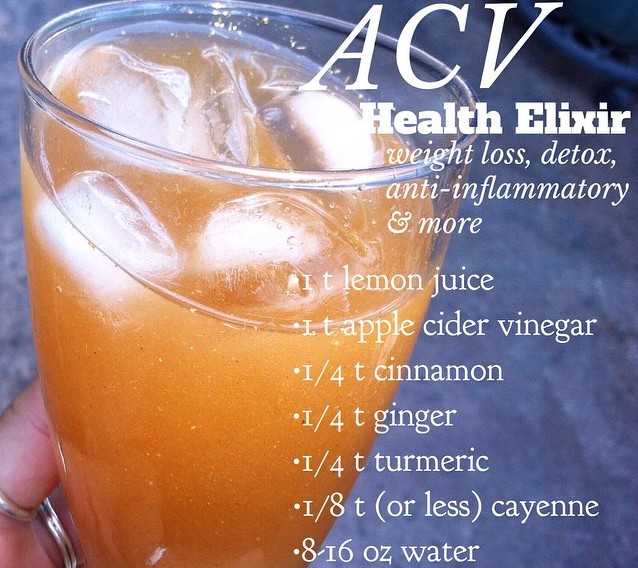 ACV Health Cocktail
