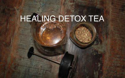 Healing Detox Tea