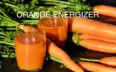 Orange Energizer (16oz)