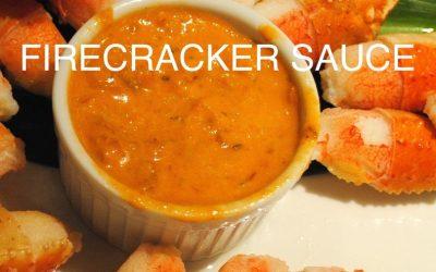 Firecracker Sauce