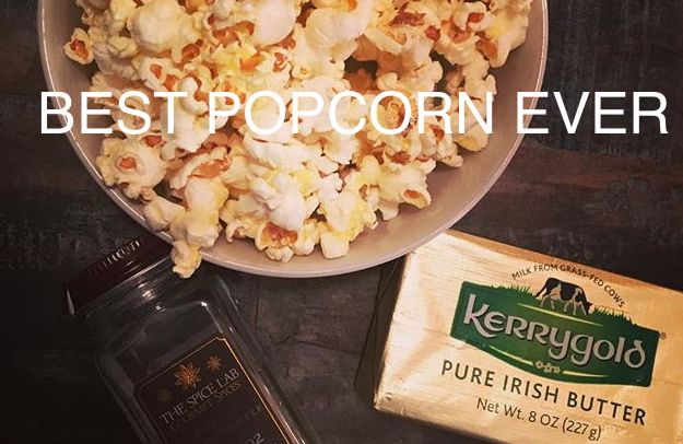 Best Popcorn Ever!