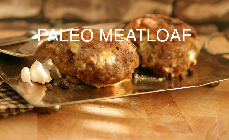 Paleo Meatloaf