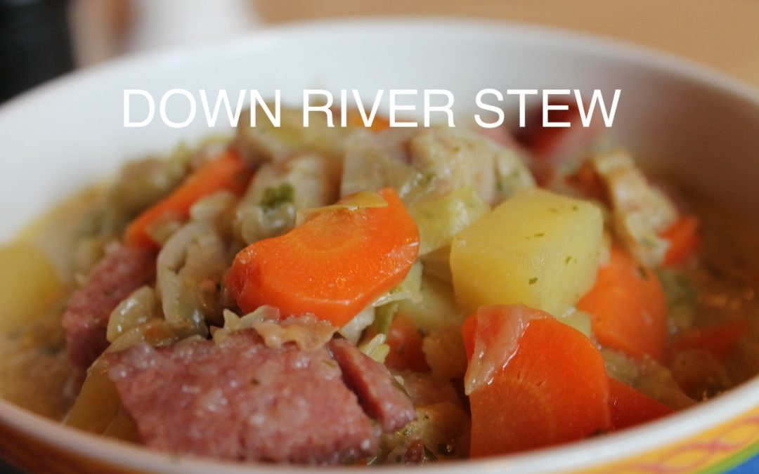 Down River Stew