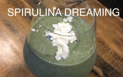 Spirulina Dream