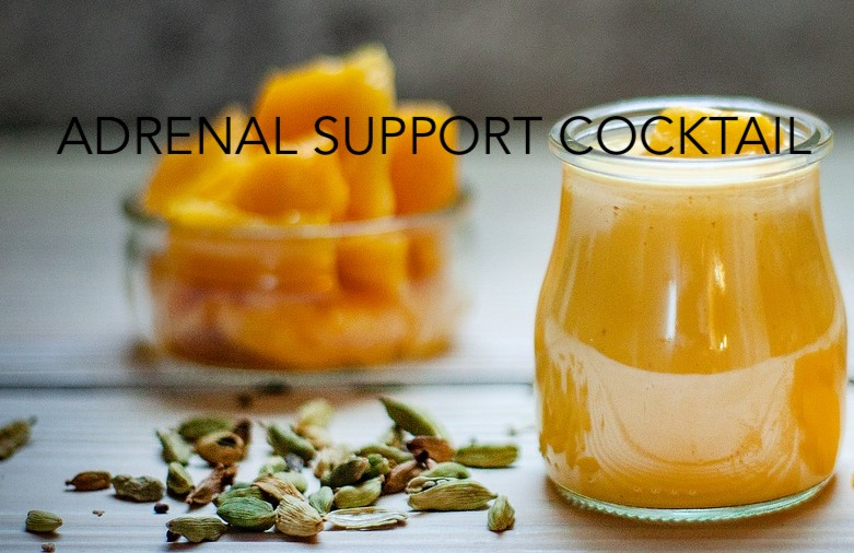 Adrenals Support Cocktail
